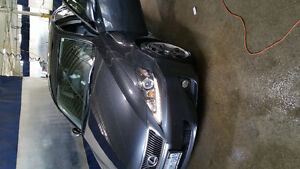 2011 Lexus IS 250 AWD Sedan