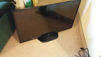 LG Television with Comcast