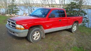 2000 Dodge Dakota Other
