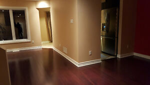 FOR RENT: Spacious, clean & beautiful, well maintained townhouse