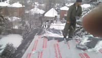 Flat Roof Repairs. Call RK Roofing Today!
