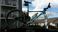 Giant Anthem X2 Full Suspension Mountain Bike 26""