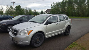 2010 Dodge Caliber Hatchback  2500 neg HAVE TO GO