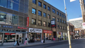Reduced Rent For Offices On Spring Garden Road