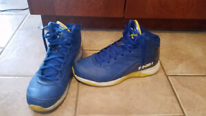 Andi Men's Basketball Shoes