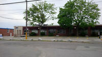 Warehouse's With A/C Office Space Available in Perfect Location