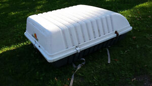 Sears Cargo Roof Top Carrier