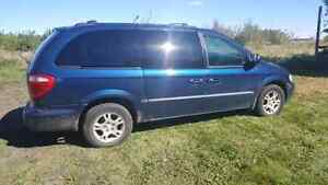 2002 Dodge Grand Caravan Strathcona County Edmonton Area image 1