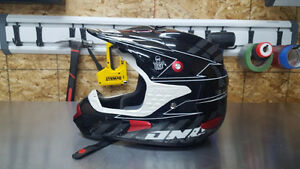 ONE Snowmobile Helmet Size XL