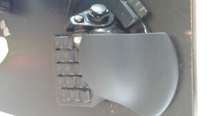 Gaming Keypad Nostromo de Razer