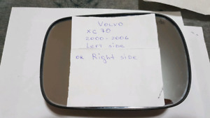 MIROIR -mirror glass for Volvo XC70