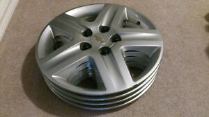 Chevrolet 16inch Hub Caps-5 bolt pattern - $50 for all 4. Prince George British Columbia image 4