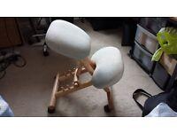 Professional Kneeling Ergonomic Chair