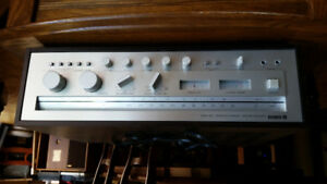 YAMAHA NATURAL SOUND STEREO RECEIVER CR-840