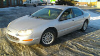 2000 Chrysler Concorde very clean Unit