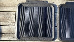 Universal All Weather Floor Mats Prince George British Columbia image 4