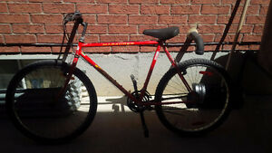 BIKE ONLY $82 (price is Negotiable )CALL OR TEXT 647-656-6341