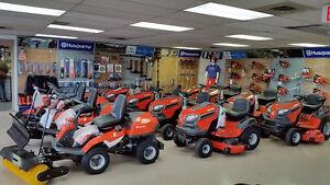 Tractors,Zero-turns,Push mowers,Trimmers,Chainsaws @YarmandStore