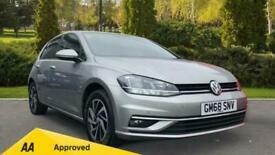 image for Volkswagen Golf 1.6 TDI Match 5dr (Front/Rear Sensors)(Adaptive Cr Hatchback Die