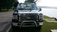 2006 Ford F-350 Lariat Camionnette