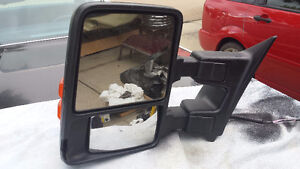 Ford Superduty Mirror drivers side Strathcona County Edmonton Area image 1