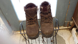 SIZE 13 MENS BOOTS reduced