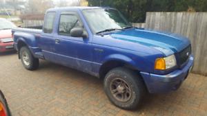 2003 Ford Ranger $2000 o.b.o