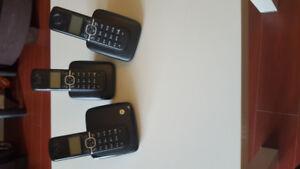 Cordless phones - Motorola