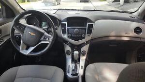 2011 Chevrolet Cruze LT Profité De La Promo