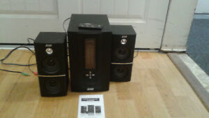 Speakers for sales