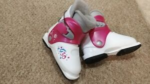 Kids boots. New. Size: 18.5