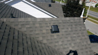 RESIDENTIAL ROOFING INSTALLATIONS - REPAIRS- TRUSTED PROS