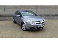 2008 08 Vauxhall/Opel Corsa 1.0i 12v ( a/c ) Life +++AIR CON + P/STEERING+++