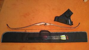 PSE Anthem recurve bow