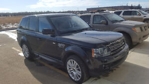 2012 Land Rover Range Rover Sport Other