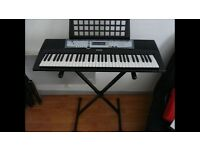 Yamaha E213 Professional Keyboard