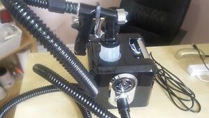 spray-tan machine portative a vendre