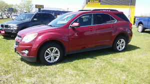 "2011 Chevrolet Equinox 1LT  "" All Wheel Drive ""   $10555 + Taxes"