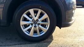 2014 Mazda CX-5 2.2d SE-L 5dr AWD Manual Diesel Estate