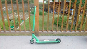 Arctic Scooter