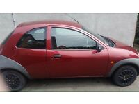 Ford ka (may take px )