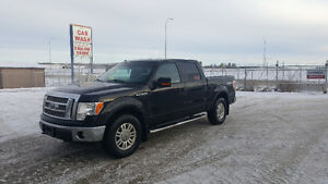 2010 Ford F-150 Lariat Pickup Truck (seats 6!) REDUCED AGAIN!