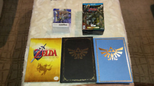 Zelda Strategy Guides