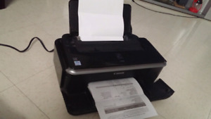 CANON IP 2600 PRINTER