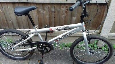 challenge xtreme hurricane bmx bike