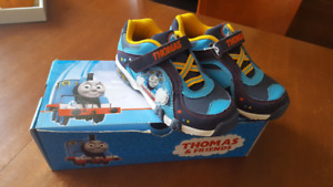 NEUF Soulier Thomas le train, grandeur 11