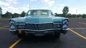 The Only way to Travel....   1968 Cadillac Calais  This classic