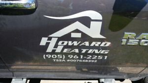 HVAC Services and Sales