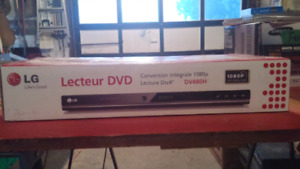 Dvd and vhs players! Great christmas gifts.