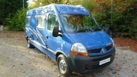 Devon Monte Carlo 4 berth 4 seatbelt campervan for sale***DEPOSIT TAKEN***